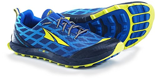 Altra Running Mens Mens Superior 2 Running Shoe