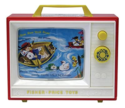 Basic Fun Two Tune Television from Basic Fun Inc