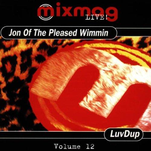 Mixmag Live!, Vol. 12