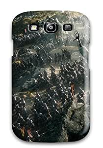 New Arrival Galaxy S3 Case The Hobbit: The Battle Of The Five Armies Case Cover