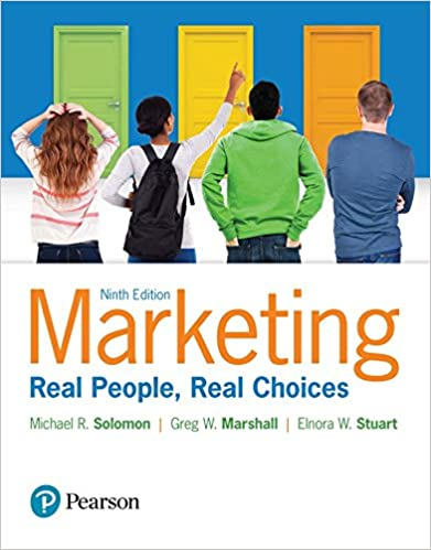 Amazon marketing real people real choices ebook michael r marketing real people real choices kindle edition fandeluxe Gallery