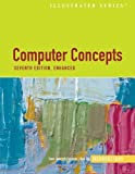 Computer Concepts Illustrated 7th Edition