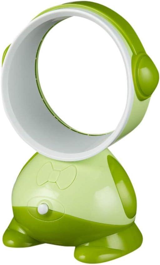 CAOQAO - Ventilador sin Cuchilla de refrigeración de Aire, USB ...