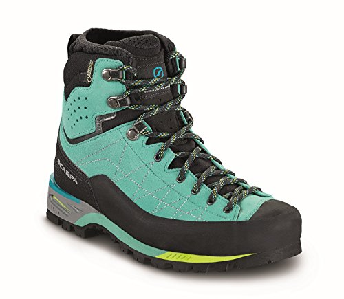 GTX TECH blue SCARPONE green ZODIAC DONNA qEwtp