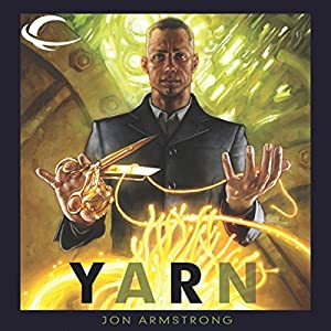 Yarn Audiobook
