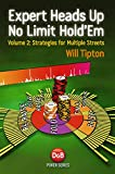 Expert Heads Up No Limit Hold'em Play: Strategies For Multiple Streets (Volume 2)