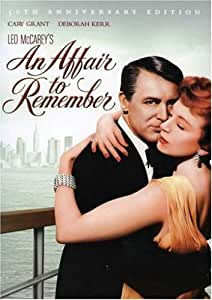 An Affair to Remember: 50th Anniversary Edition (Bilingual) [Import]