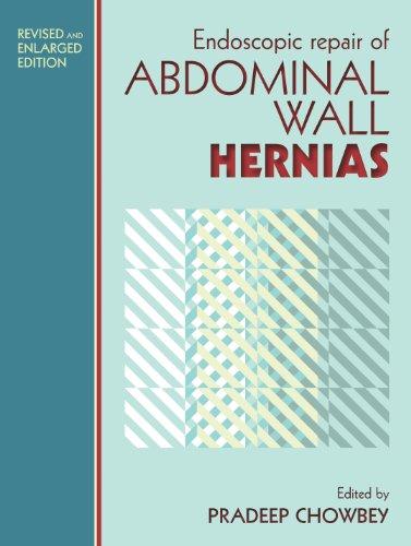 Endoscopic repair of Abdominal Wall Hernias (2nd Edn.)