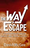 The Way of Escape: A Spiritual Handbook and How-to Guide for the Last Days