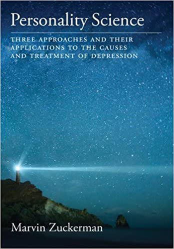 Download Ebooks for android Personality Science: Three Approaches and Their Applications to the Causes and Treatment of Depression 1433808935 in French MOBI