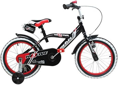 Bicicleta infantil Hi5 Rebel de 16 pulgadas para niños a partir de ...