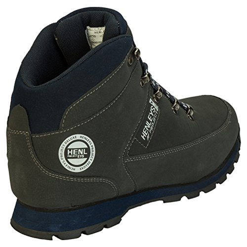 Henleys Hiking Boots Mens