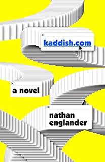 Book Cover: Kaddish.com: A novel
