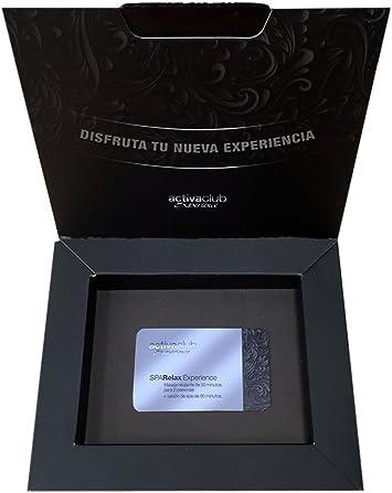 Pack Regalos Spa | Relax Experience: Amazon.es: Salud y cuidado personal