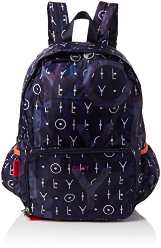 Lvz dark Sacs Enjoy Bleu Backpack Blue Oilily Dos À RwBAEgq
