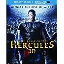 The Legend Of Hercules [Blu-ray + Digital HD]