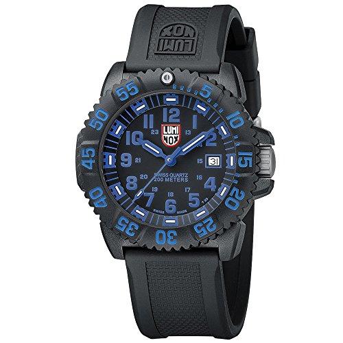 Luminox Men's 3053 EVO Navy SEAL Colormark Watch