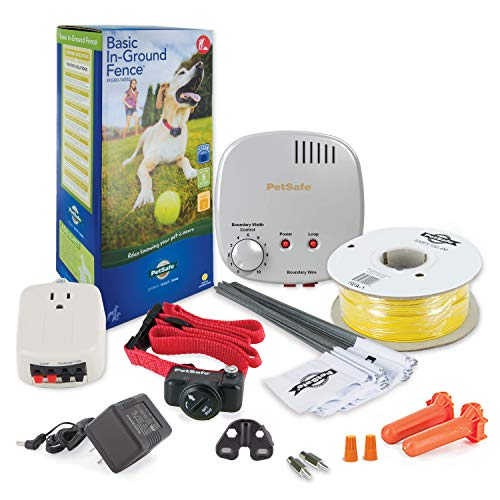 PetSafe Basic In-Ground Dog