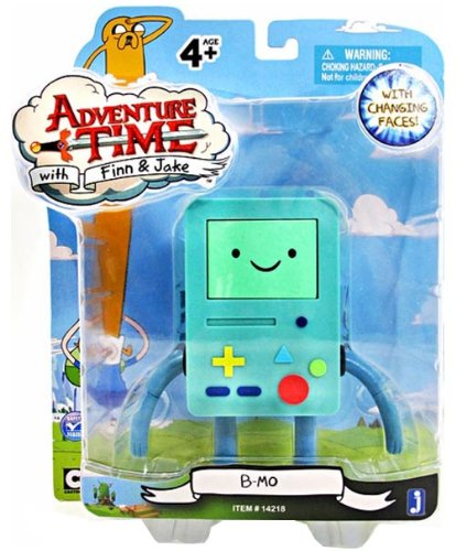 "Adventure Time 5"" Action Figure Beemo"