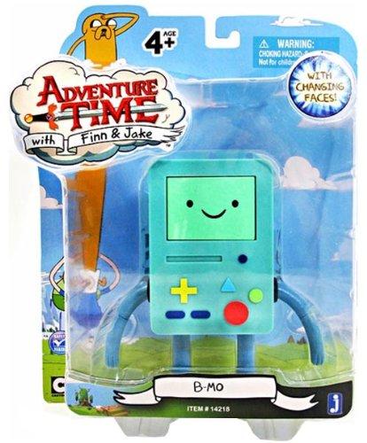 Adventure Time 5  Action Figure Beemo