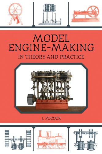Model Engine-Making: In Theory and Practice by [Pocock, J.]
