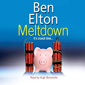 Meltdown Audiobook