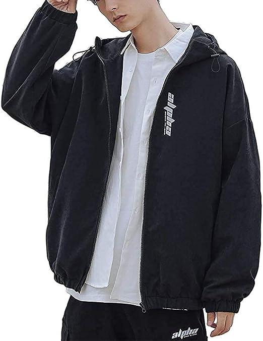 ジャケット メンズ アウター コート 反射 春 秋 冬 ブルゾン ジャンパー ゆったり カジュアル おしゃれ