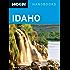 Moon Idaho (Moon Handbooks)