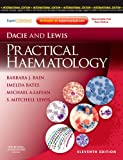 Dacie and Lewis Practical Haematology, International Edition: Expert Consult: Online and Print