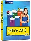 Office 2013 Bild für Bild sehen und können