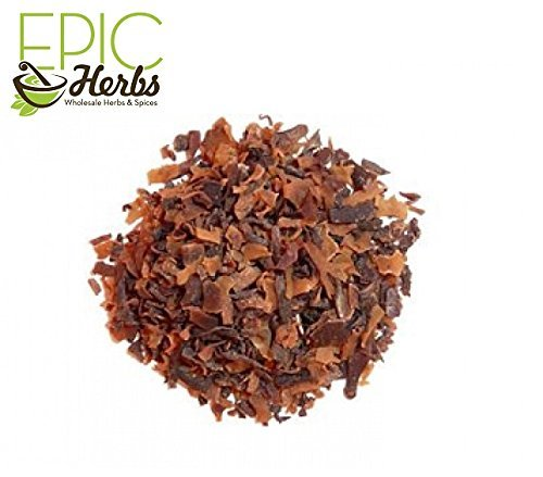 Irish Moss Flakes, 1 lb. by Epic Herbs (Image #1)
