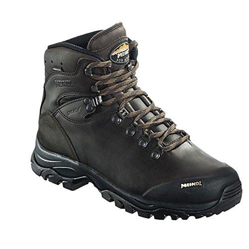 Meindl 678580-400-6 Chaussures Kansas Gtx, Taille 6, Brun