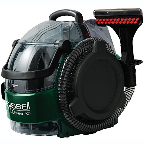 - Bissell Little Green Pro Commercial Spot Cleaner BGSS1481