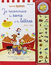 Je reconnais les sons et les lettres avec Sami et Julie