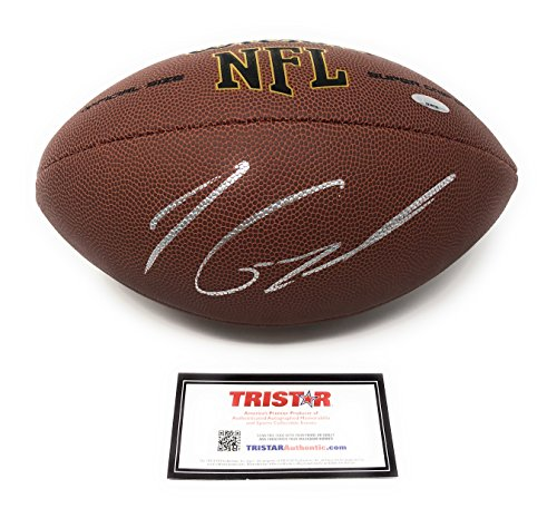 Jimmy Garoppolo San Fransisco 49Ers Signed Autograph Nfl Football Tristar Authentic Certified