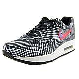 Cheap Nike Air Max 1 FB QS Men US 11.5 Black Running Shoe