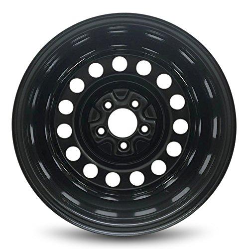 Hyundai Elantra Tire Size: Hyundai Elantra 16 Inch 5 Lug Steel Rim/16x6.5 5-114.3