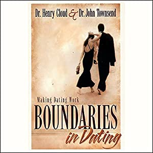 Boundaries in Dating Audiobook