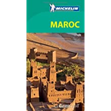 Maroc - Guide vert