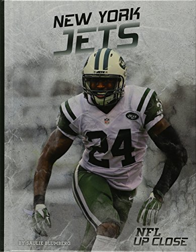 New York Jets (NFL Up Close)
