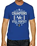 Top Quality Blue SEC Basketball Champions T-Shirt. Brand new with tags. 100% Authentic.