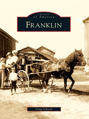 Franklin (Images of America) (English Edition)
