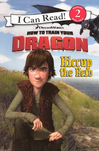 Hiccup The Hero  )