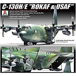Academy 1/72 Lockheed C-130H Hercules USAF/ROKAF # 12511