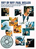 img - for Riff by Riff - Paul Weller book / textbook / text book