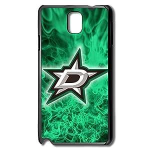 Dallas Stars Slim Case Case Cover For Samsung Note 3 - Style Cover