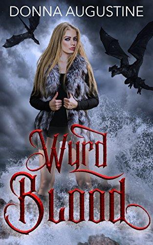 Wyrd Blood cover
