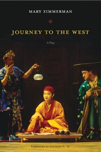 Download Journey to the West: A Play PDF