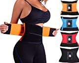 3-5 Days Delivery Fitness Waist Trimmer Women Postpartum Corset Belt Slimming Belly Waist Trainer Girdles Body Shapers Tummy Fat Burner