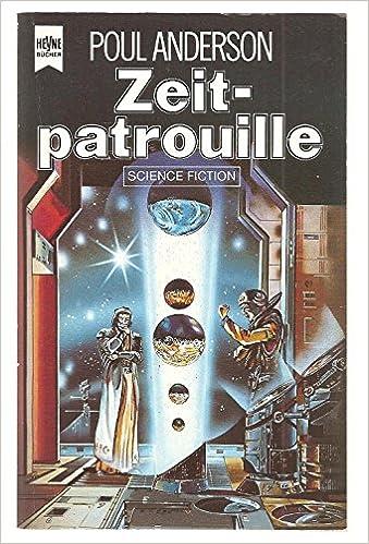 Poul Anderson - Zeitpatrouille
